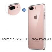 透明殼專家 iPhone7 Plus 鏡頭保護 超薄抗刮硬殼