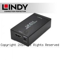 LINDY 林帝 HDMI 2.0 訊號放大器 (38210)