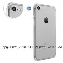 透明殼專家 iPhone7 鏡頭保護 防塵抗摔 全包覆軟殼