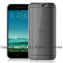 透明殼專家 HTC A9 超薄 抗刮保護殼