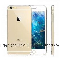 透明殼專家 iPhone6 Plus 5.5吋 全包超薄 抗刮 高透光硬質保護殼