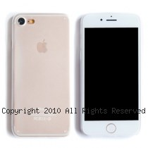 透明殼專家 iPhone7 鏡頭保護 磨砂極薄全包覆軟殼
