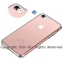 透明殼專家 iPhone7 鏡頭保護 抗摔耐衝擊 全包覆軟殼