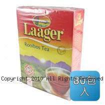 Laager 南非國寶茶 Rooibos tea 80包/盒
