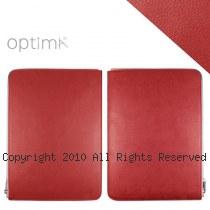 Optima iPad Pro Sleeve 經典系列 平板保護套 【紅】