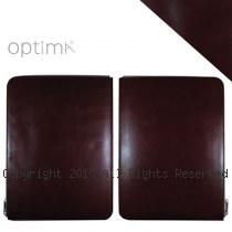 Optima iPad Pro Sleeve 雋永系列 平板保護套 【酒紅】