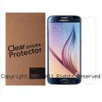 玻璃膜專家 SAMSUNG Galaxy S6 2.5D弧面 9H鋼化玻璃防爆保護貼