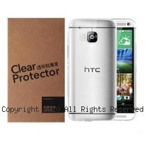 透明殼專家 HTC M9 極薄 TPU 高透光軟質保護殼