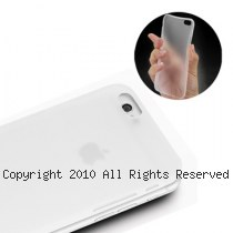 透明殼專家 iPhone6/6s Plus 5.5吋 抗指紋加強版保護殼