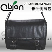 Obien 歐品漾 URBAN MESSENGER 雅仕側背包