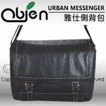 Obien 歐品漾 URBAN MESSENGER 雅仕側背包