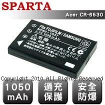 SPARTA Acer CR-6530 數位相機 鋰電池