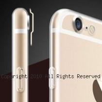 透明殼專家 iPhone6/6s 4.7吋通用 三孔鏡頭保護加強版 全包覆軟殼