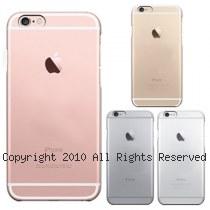 透明殼專家 iPhone6/6s Plus 5.5吋 抗刮加強版 高透光保護殼