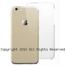 透明殼專家 iPhone6 Plus 5.5吋 超薄 抗刮 高透光保護殼