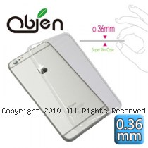 Obien 歐品漾 Apple iPhone6S 超薄高透蟬翼 保護背蓋