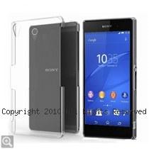 透明殼專家 超值組Sony Xperia Z3超薄 抗刮 高透光保護殼+9H鋼化玻璃防爆貼