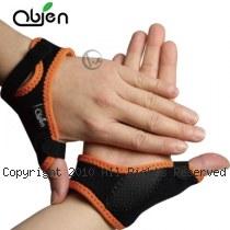 Obien 愛拇鍵盤運動手套/電競手套 一組 輕便型【中】
