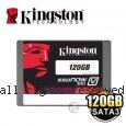 Kingston 金士頓 V300 2.5吋 SATAⅢ固態硬碟 120GB (SV300S37A/120G 單機包裝)