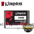Kingston 金士頓 V300 2.5吋 SATAⅢ固態硬碟 240GB (SV300S37A/240G 單機包裝)