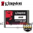 Kingston 金士頓 V300  2.5吋 SATAⅢ固態硬碟 60GB  (SV300S37A/60G 單機包裝)