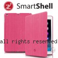 Cozistyle SmartShell 都會風系列 無段式調整 iPad mini  平板保護套 【蜜桃紅】