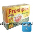 Freshpak 南非國寶茶 Rooibos tea 80包/盒