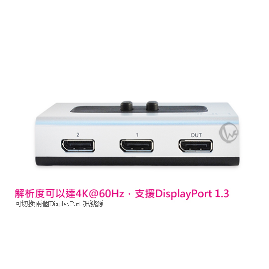 LINDY 林帝 VGA 2埠影音切換器 (32529) 02