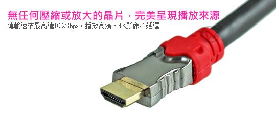 JC 專業 工程級HDMI 長米數 連接線   02