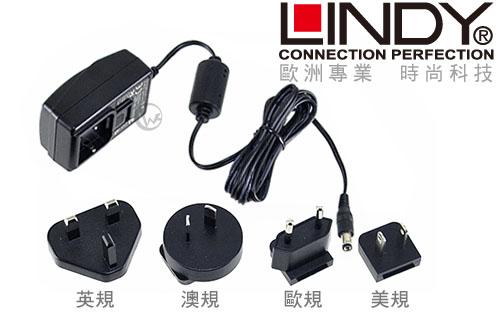 LINDY 林帝 無損轉換 同軸轉光纖/光纖轉同軸 台灣製 數位音源 雙向轉換器 (70411)02