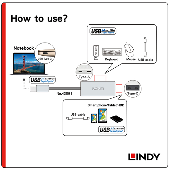 LINDY 林帝 Premium Gold TosLink 光纖傳輸線 03