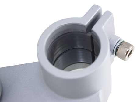 LINDY 林帝 台灣製 鋁合金 多動向 長旋臂式 雙螢幕支架 LCD Arm 40697  18