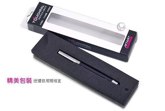 Jetart 捷藝 TouchPal 可替換式 TP2300/TP2310 5.5mm極細筆頭 觸控筆 02