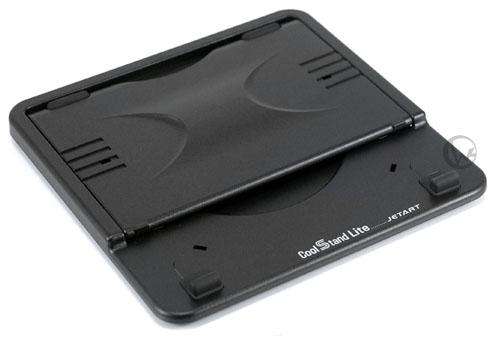 Jetart 捷藝 CoolStand Lite NC1200 台灣製 免持多視角 360度旋轉 平板電腦支架 18