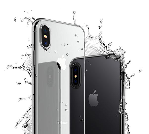 透明殼專家iPhone X 抗刮加強版 全包覆超薄硬殼