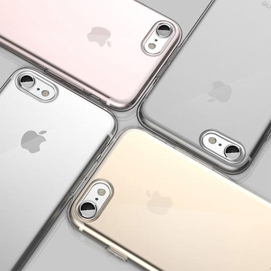 透明殼專家 iPhone8/7 軍規級 抗摔保護殼