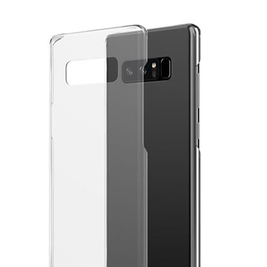透明殼專家SAMSUNG Note8 鏡頭保護 超薄抗刮硬殼