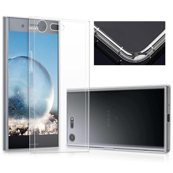 透明殼專家 SONY XZ Premium 鏡頭保護 抗摔空壓殼
