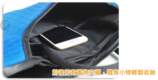 Obien 歐品漾 都會型 輕便兩用 筆電包   02