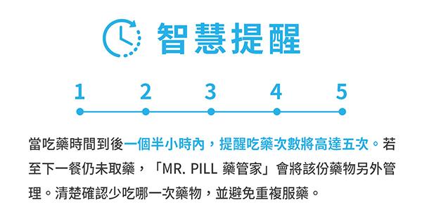 Mr.Pill藥管家_智慧管理藥盒10